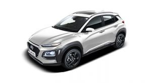 武汉现代ENCINO12.99万起售 现车可提