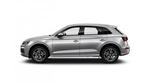 奥迪Q5L提供试乘试驾 购车优惠8.28万